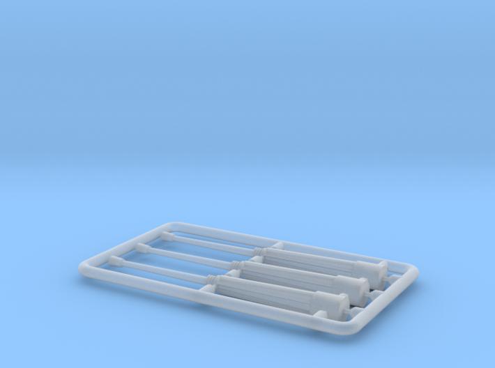 VCI-PIZARRO-H0-SET-CAÑONES-3 3d printed