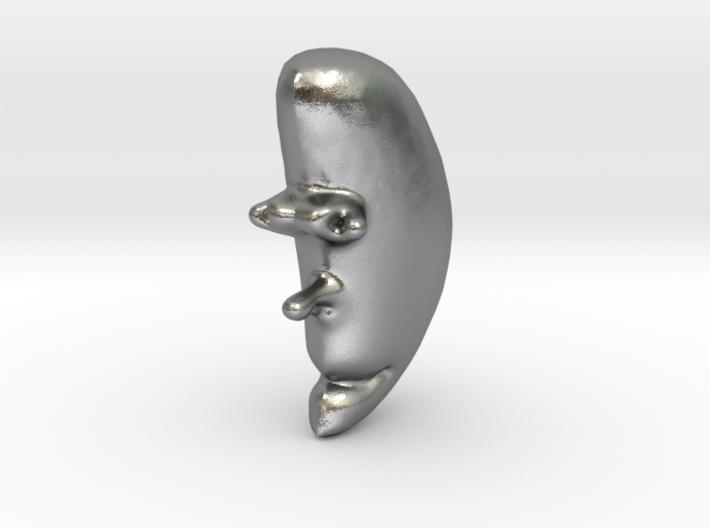Moon Shape 3d printed buy in cheaper material
