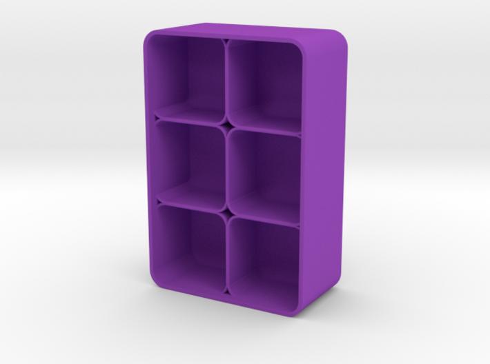 Cufflinks Box 3d printed