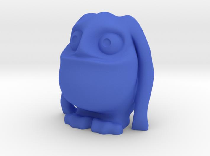 Dubi 3d printed