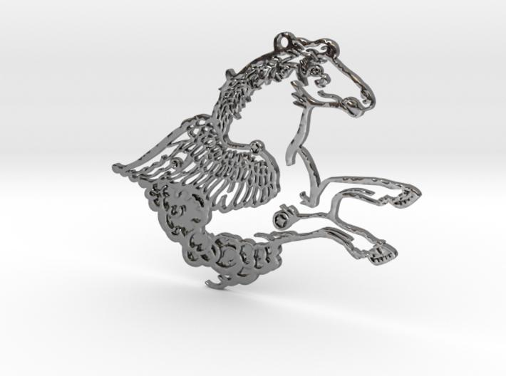 Grand Central Constellations - Pegasus 3d printed