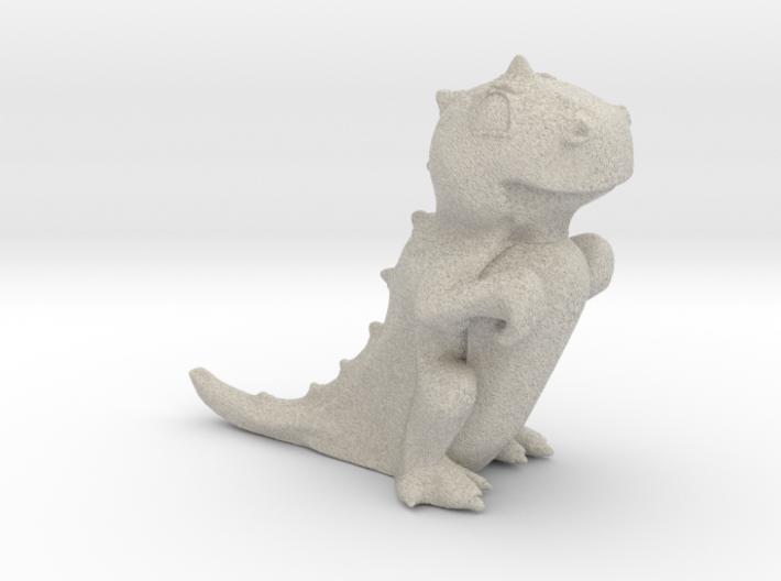 DragonvaleSimple 3d printed