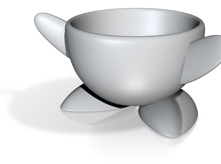 Pick me cUP! 3d printed