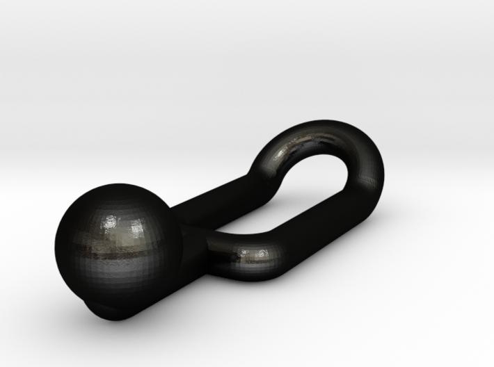 OLNA Bracelet 1 Link 3d printed