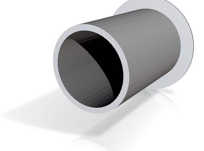 Aperture Bladeplug Closed 3d printed