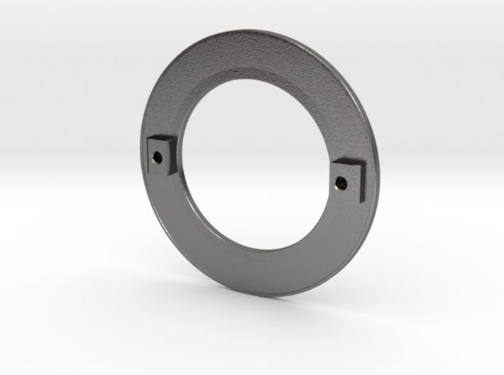 LCP0101-3, Horn Button retainer, LOW PROFILE (Not 3d printed