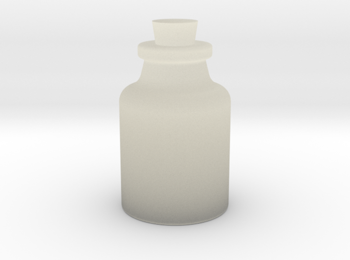 Bottle 3d printed