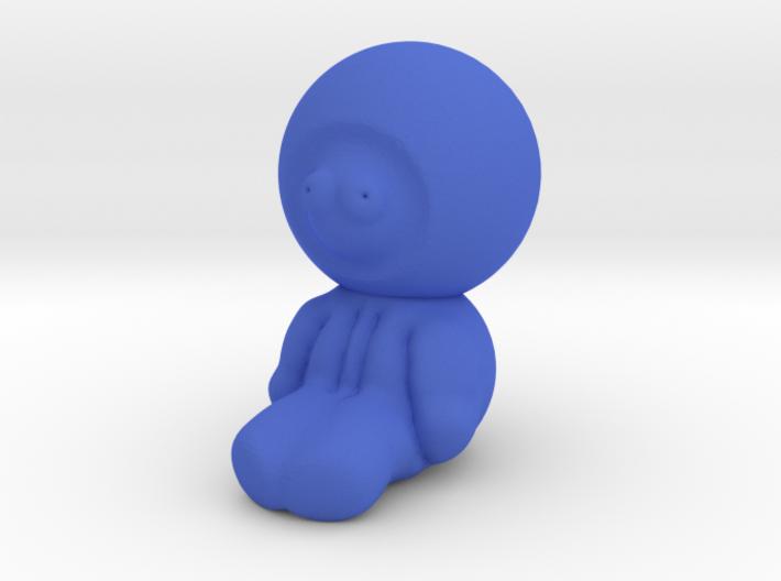 Kenny 3d printed
