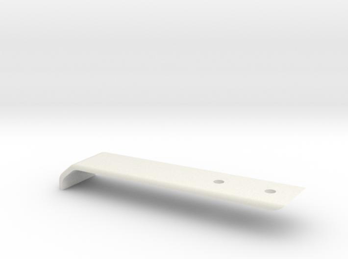iPad/iPad Mini Clamp extension 3d printed