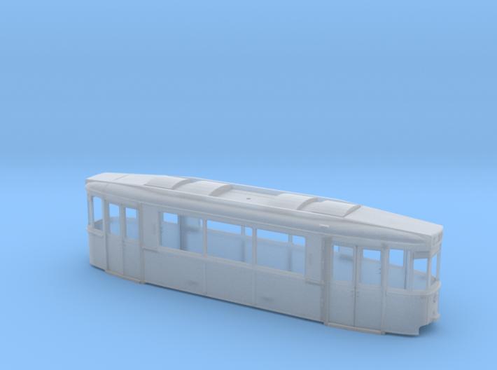 Wagenkasten ET2mr 3d printed