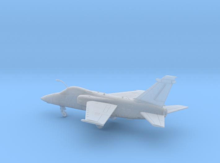 001F AMX 1/200 3d printed
