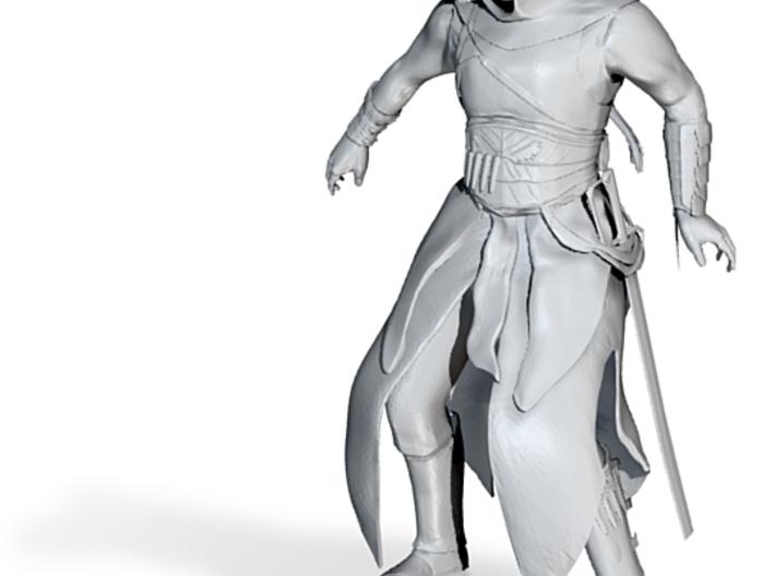 Altair 3d printed