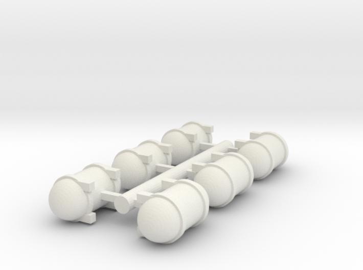Liquid Tanks 2 3d printed