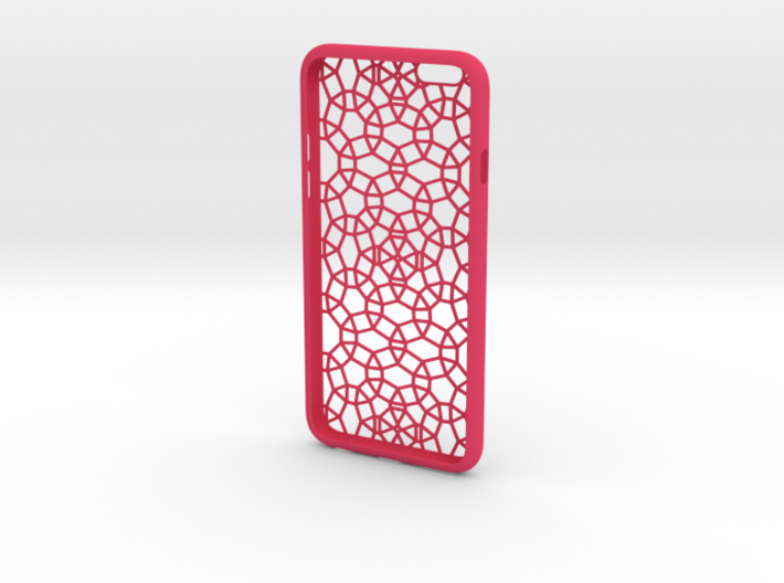 IPhone6 Hex 3d printed