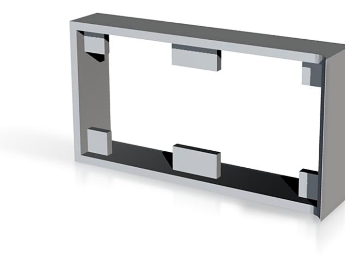 KeypadMount 3d printed