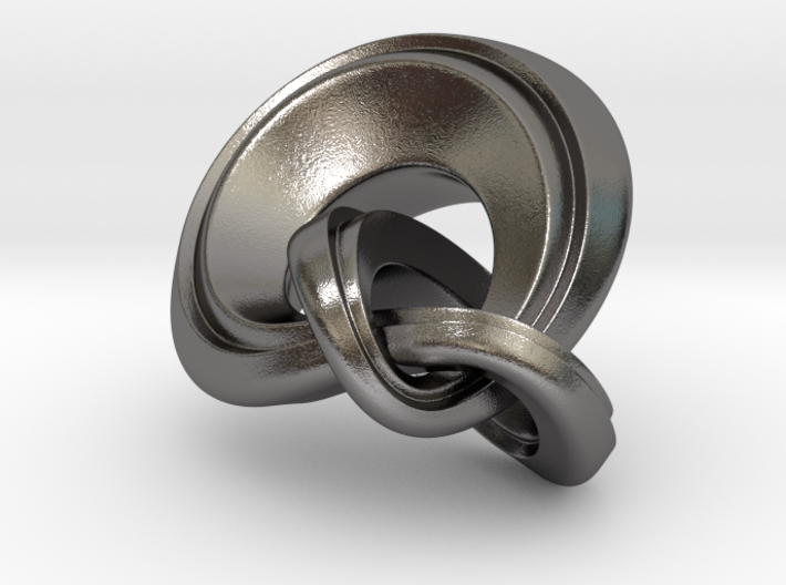Knot Incendia Ex V4 33mm 3d printed