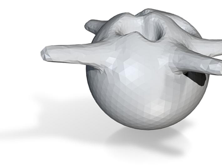gyurmaLAB 3D UFO 3d printed
