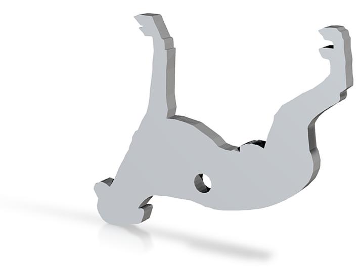 Dog8 3d printed