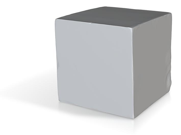 Föld Block 3d printed