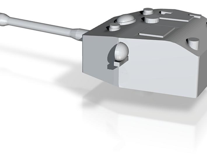 AEC turret 3d printed
