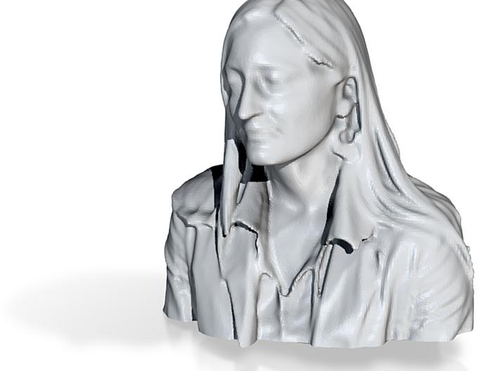 Bonnar Zsuzsanna 3d printed