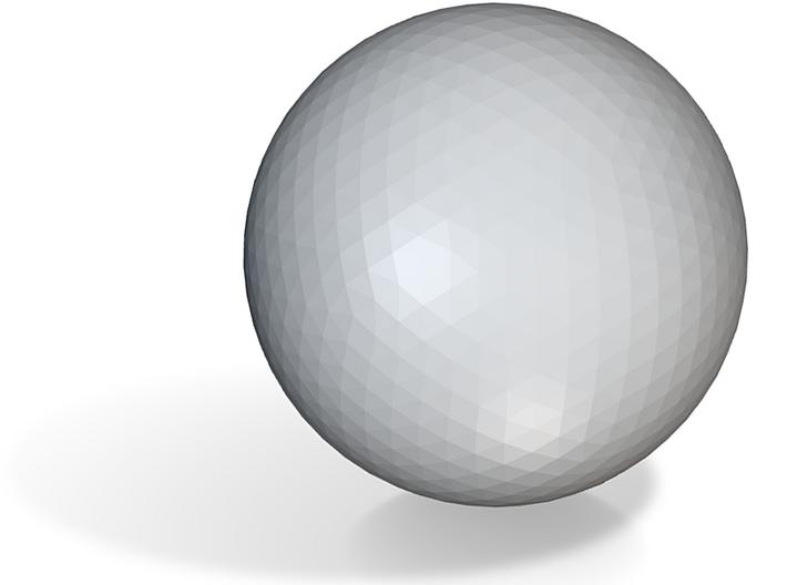 bowling ball 3d printed