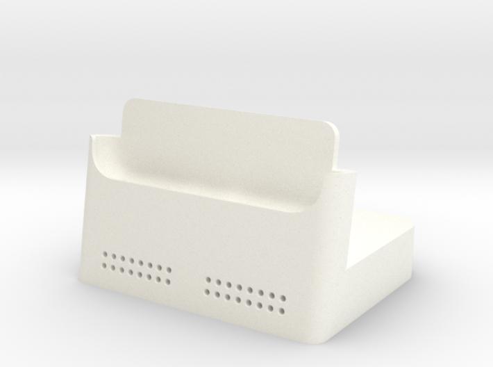 Iphone 6 Plus Dock 3d printed