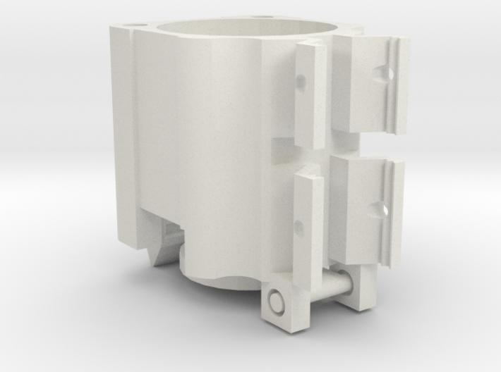 Helio M7203 (Short) 3d printed