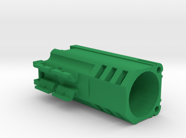 Helio M7203 (Full Length) 3d printed