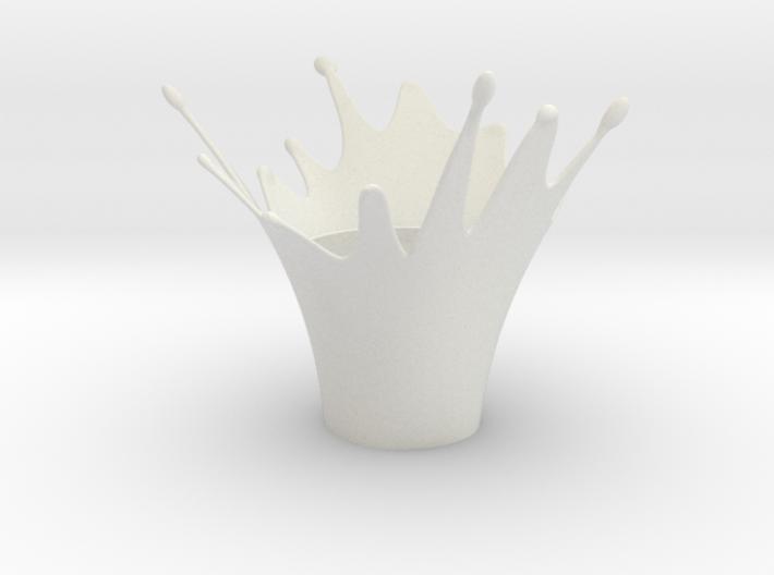 Oplà Lamp - Corpo 3d printed