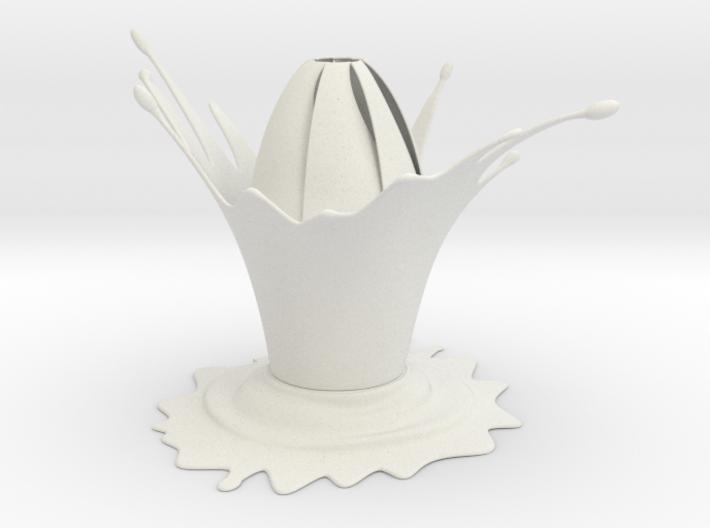 Oplà - Table Lamp 3d printed Oplà - Table Lamp