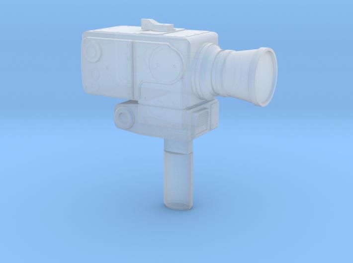 Moon Tools 1:12 Hasselblad Camera 3d printed