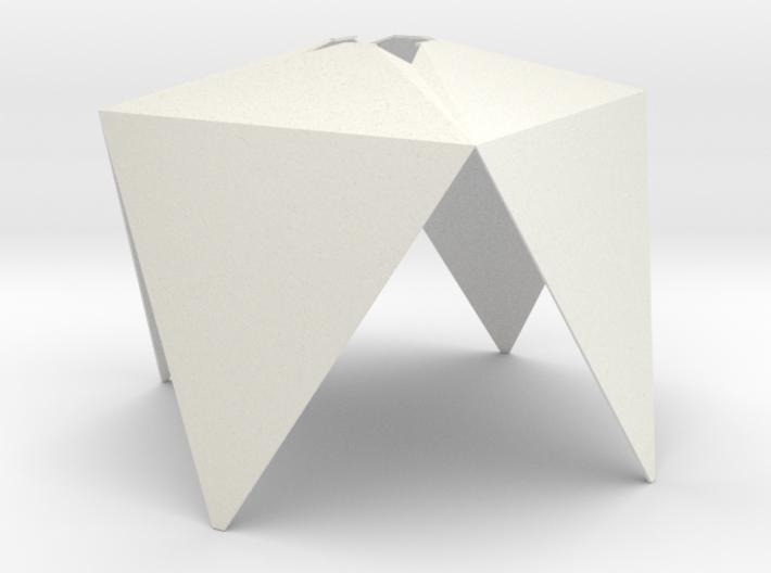 Lamp Shade - Table - 3d printed