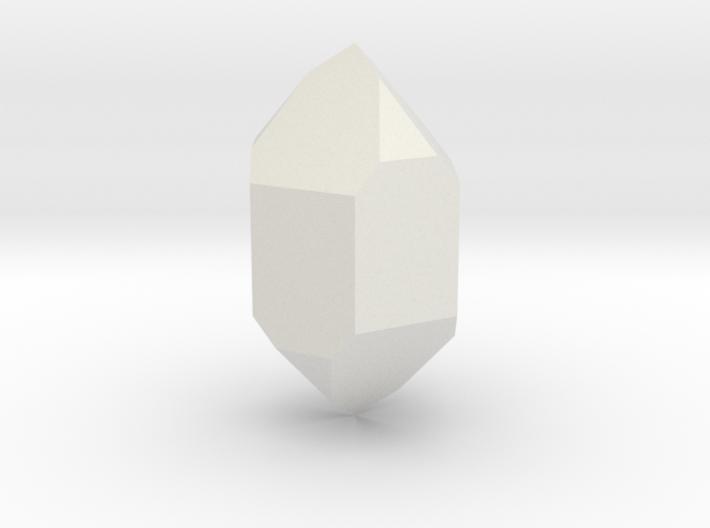 Quartz 1 3d printed