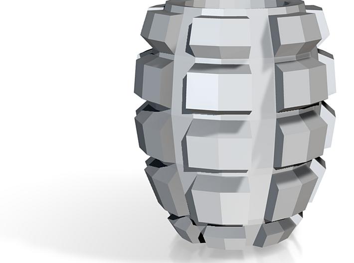 mug grenade OP body 3d printed