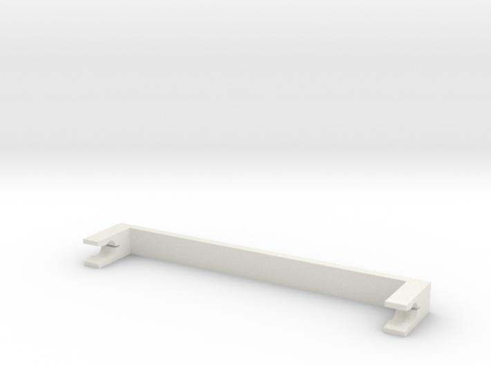 Cord Lock 3d printed