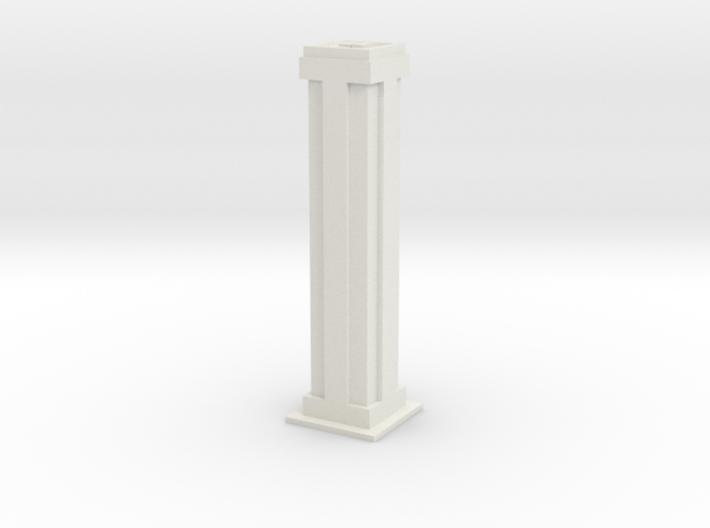Tower Block 2 3d printed
