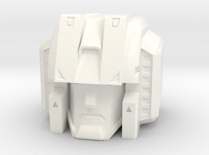 MP Seeker Head 11-6-14 3d printed