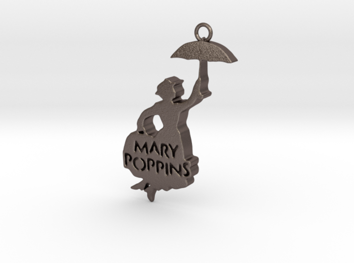 MaryPoppins 3d printed