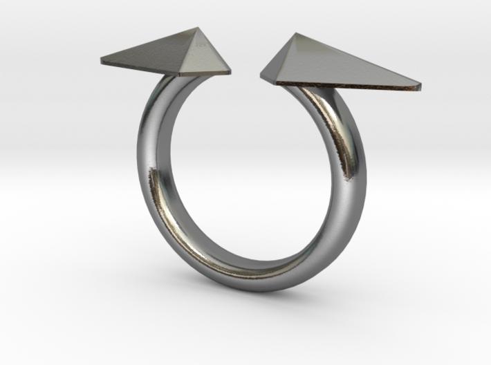 ring_toge 3d printed
