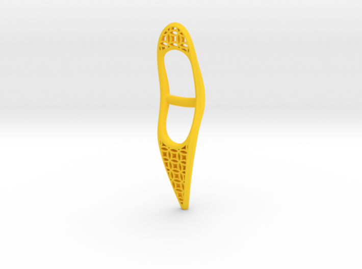 Input Assist Device - Shippo 3d printed