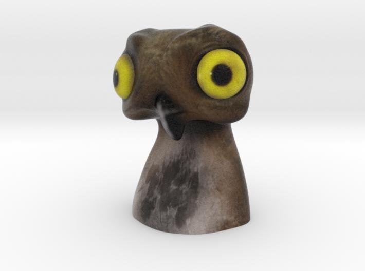 Weird Stuff I Do Potoo 3d printed