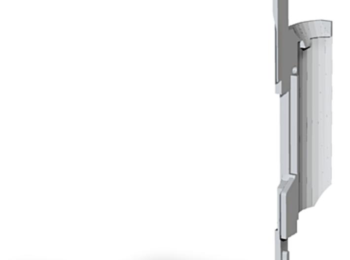 Shell Door for Maruzen M1100 v1.0 3d printed