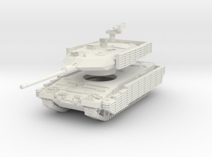 MG144-G03A Leopard2A6M 3d printed