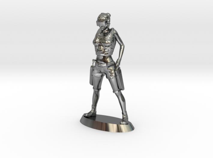Mentak Infantry 3d printed