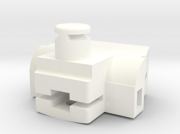 Rollo 3d printed