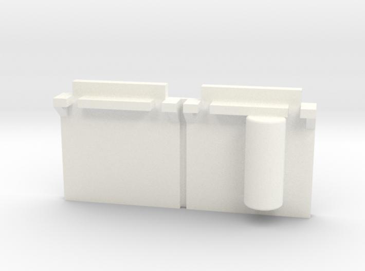 Thermal Greeblie Base 3d printed