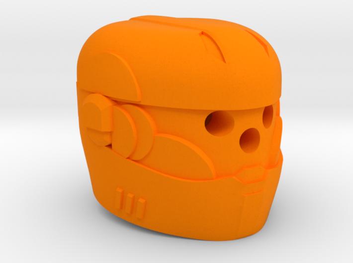 Sentinel Helmet 3d printed