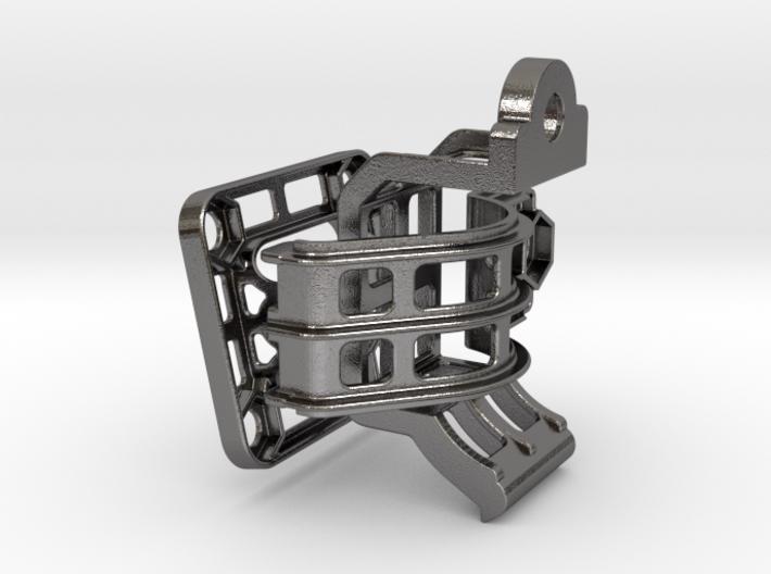 Naviholder ZUMO 660 Steel- Multistrada 1200 3d printed