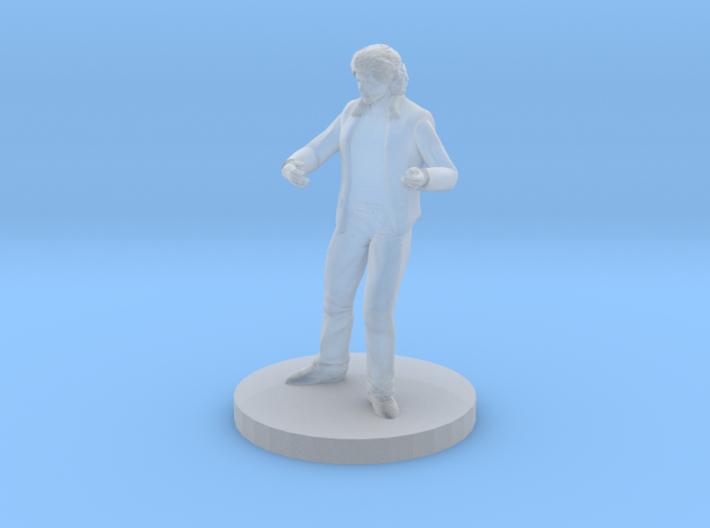 Dancin' Man 3d printed